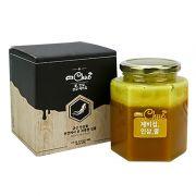 Sâm nghệ mật ong Mama Chuê Hàn Quốc 500g chính hãng