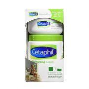 Set 2 hũ kem dưỡng ẩm Cetaphil Moisturizing Cream 566g + 250...