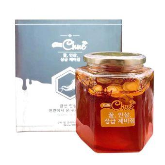 Sâm mật ong Saffron Mama Chuê 500g của Hàn Quốc