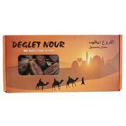 Chà là khô nguyên cành Deglet Nour Israel 500g chính hãng