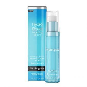 Tinh chất dưỡng ẩm Neutrogena Hydro Boost Serum của Mỹ