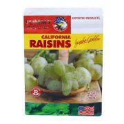 Nho khô vàng Yummy California Raisins Jumbo Golden 250g Mỹ