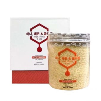 Bột collagen khô Mama Chuê Collagen Diet & Beauty Hàn Quốc