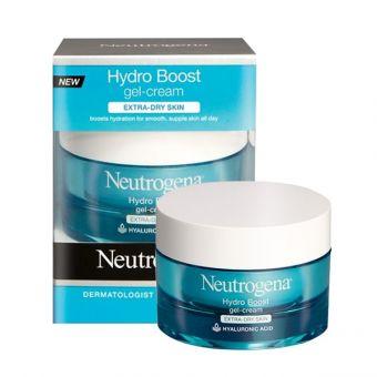 Gel dưỡng ẩm Neutrogena Hydro Boost Gel Cream Extra – Dry Skin Mỹ