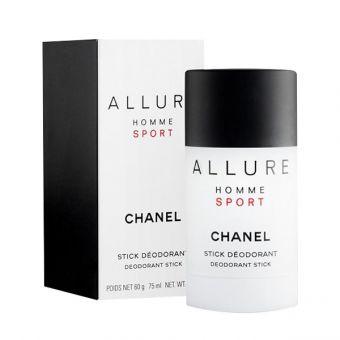 Lăn khử mùi nước hoa nam Chanel Allure Homme Sport Deodorant