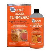 Nước uống nghệ tươi Qunol Liquid Turmeric 1000mg của Mỹ