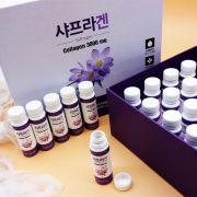 Nước uống nhụy hoa nghệ tây Saffron Collagen 3000mg Hàn Quốc