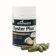 Oyster Plus Goodhealth 60 viên hỗ trợ sức khỏe nam giới