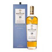 Rượu Macallan 18 Triple Cask Matured hảo hạng của Scotland