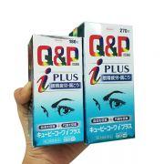 Viên uống bổ mắt Q&P Kowa i Plus Nhật Bản, giá tốt nhất