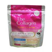 Shiseido The Collagen Dạng Bột Uống Của Nhật Bản Túi 126g