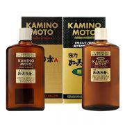 Tinh dầu mọc tóc Kaminomoto Higher Strength 200ml Nhật