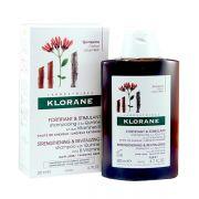 Dầu gội trị rụng tóc Klorane Quinine 200ml hiệu quả nhất của Pháp
