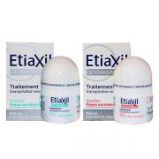 Lăn khử mùi đặc trị hôi nách Etiaxil Traitement 15ml của Pháp