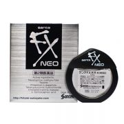 Nhỏ mắt Sante FX Neo 12ml, hàng nội địa Nhật Bản