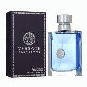 Nước hoa Versace Pour Homme EDT 100ml chính hãng