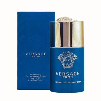 Lăn khử mùi nước hoa nam Versace Eros Deodorant Stick