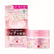 Kem dưỡng Shiseido Aqualabel Special Gel Cream Moist mẫu mới nhất