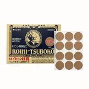 Miếng dán giảm đau Roihi Tsuboko của Nhật, hộp 156 miếng