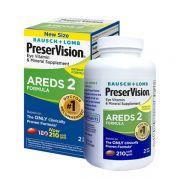 Viên uống bổ mắt PreserVision Areds 2 Formula của Mỹ 210v