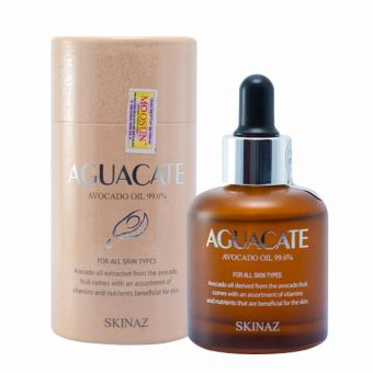 Tinh chất bơ Skinaz Aguacate Avocado Oil 99,6% Hàn Quốc