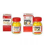 Viên giảm đau vai gáy Arinamin EX Plus nội địa Nhật Bản