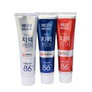 Kem đánh răng Median 93% Hàn Quốc, đủ 4 màu