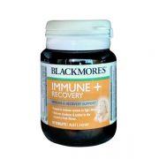 Viên uống hỗ trợ miễn dịch Blackmores Immune + Recovery Úc