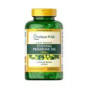 Tinh dầu hoa anh thảo Evening Primrose Oil 1300mg Puritan