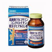 Viên uống bổ khớp Orihiro Glucosamine Chondroitin Hyaluronic Acid