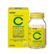 Vitamin C 1000mg Orihiro Nhật Bản hộp 300 viên chính hãng
