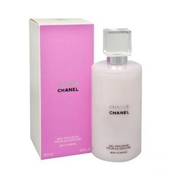 Sữa tắm nước hoa Chance Chanel Gel Douceur 200ml giá tốt