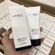 Kem chống nắng Lanci Sun Cream SPF50+ PA++++ Hàn Quốc