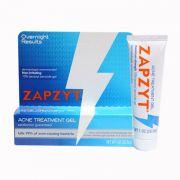 Kem trị mụn Zapzyt Acne Treatment Gel của Mỹ tuýp 28,35g9