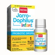 Men vi sinh Jarro-Dophilus Infant Probiotic Drops cho bé, 15ml