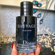 Nước hoa Dior Sauvage Eau De Parfum 100ml phiên bản 20184