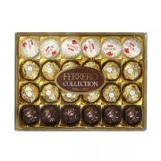 Socola Ferrero Collection 24 viên Mix 3 loại cực ngon
