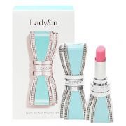 Son dưỡng Ladykin One Touch Bling Glow Lipstick