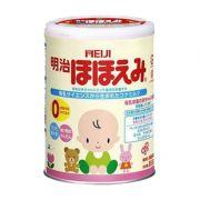 Sữa Meiji Số 0 Nhập Nguyên Hộp Từ Nhật Bản-Hộp 850g