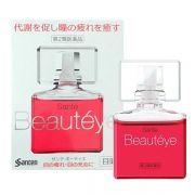 Thuốc nhỏ mắt Sante Beauteye chai hồng của Nhật Bản