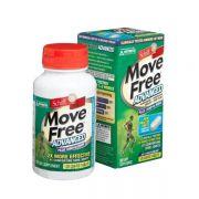 Viên Trị Đau Khớp Move Free Advanced Plus 1500mg MSM - New Green