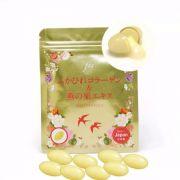Viên uống Collagen tươi của Nhật Bản 30 viên chính hãng
