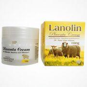 Kem Nhau Thai Cừu Vip Lanolin Placenta Cream Của Úc – Lọ 100g