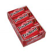 Kẹo Cao Su Chewing Gum Trident Của Mỹ