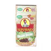 Nho khô hữu cơ Sun Maid Organic Raisins của Mỹ