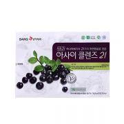 Nước ép giảm cân Acai Berry Detox SangA Hàn Quốc