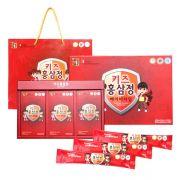 Nước hồng sâm Baby SangA 30 gói cho bé của Hàn Quốc