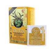 Trà thảo mộc thải độc tố Triple Leaf Tea Detox của Mỹ, 20 gói
