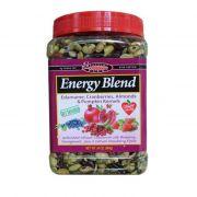 Trái cây hỗn hợp sấy khô Energy Blend Của Mỹ