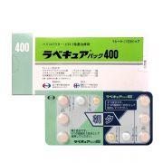 Viên uống đặc trị vi khuẩn HP Rabecure 800 Eisai